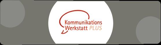 Banner KommunikationsWerkstatt